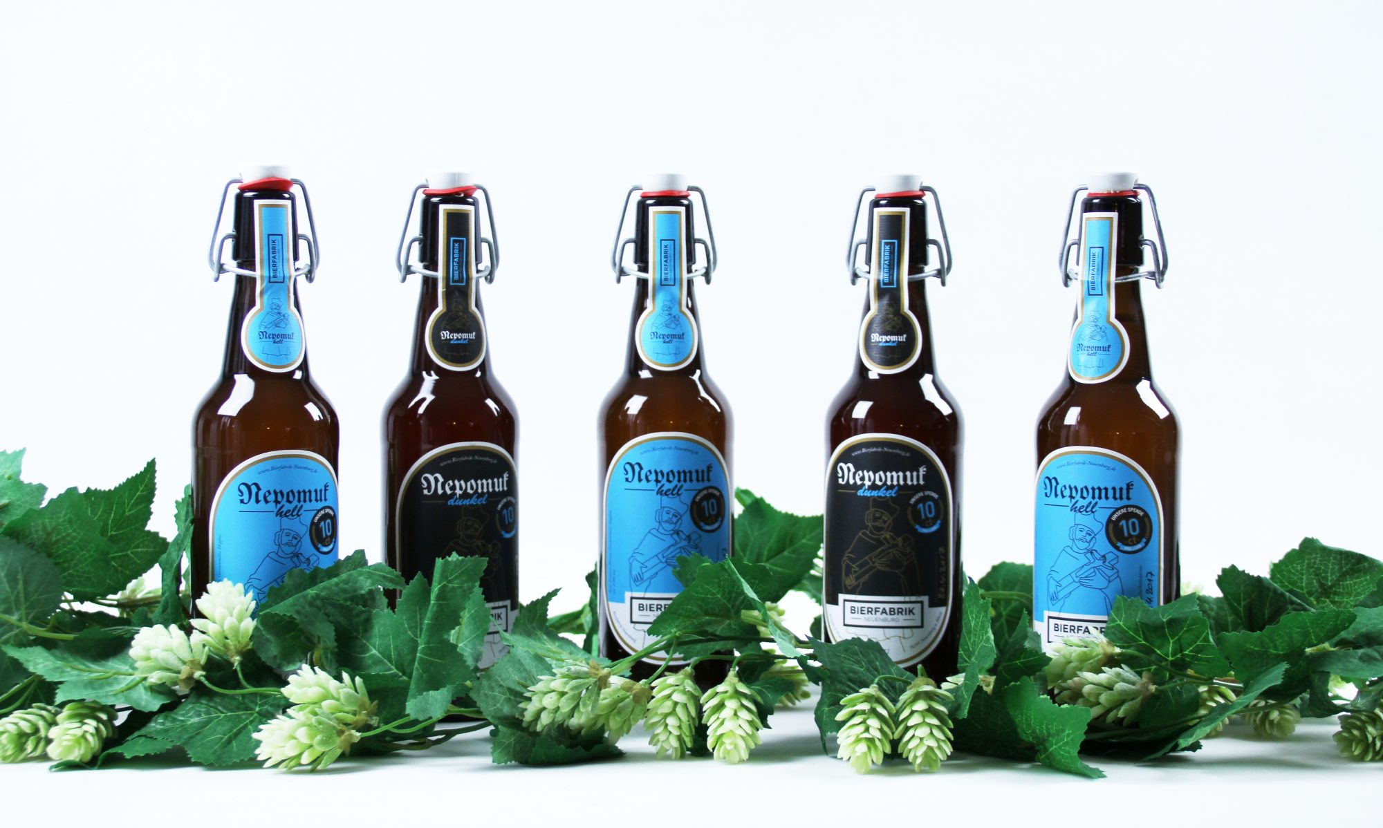 Bierfabrik Neuenburg